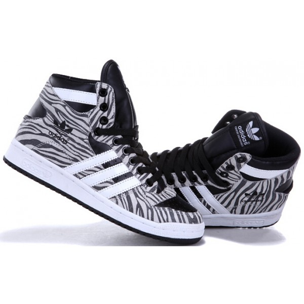 adidas chaussure montant