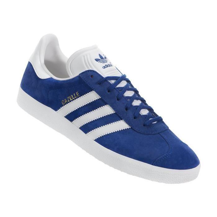 adidas gazelle bleu marine