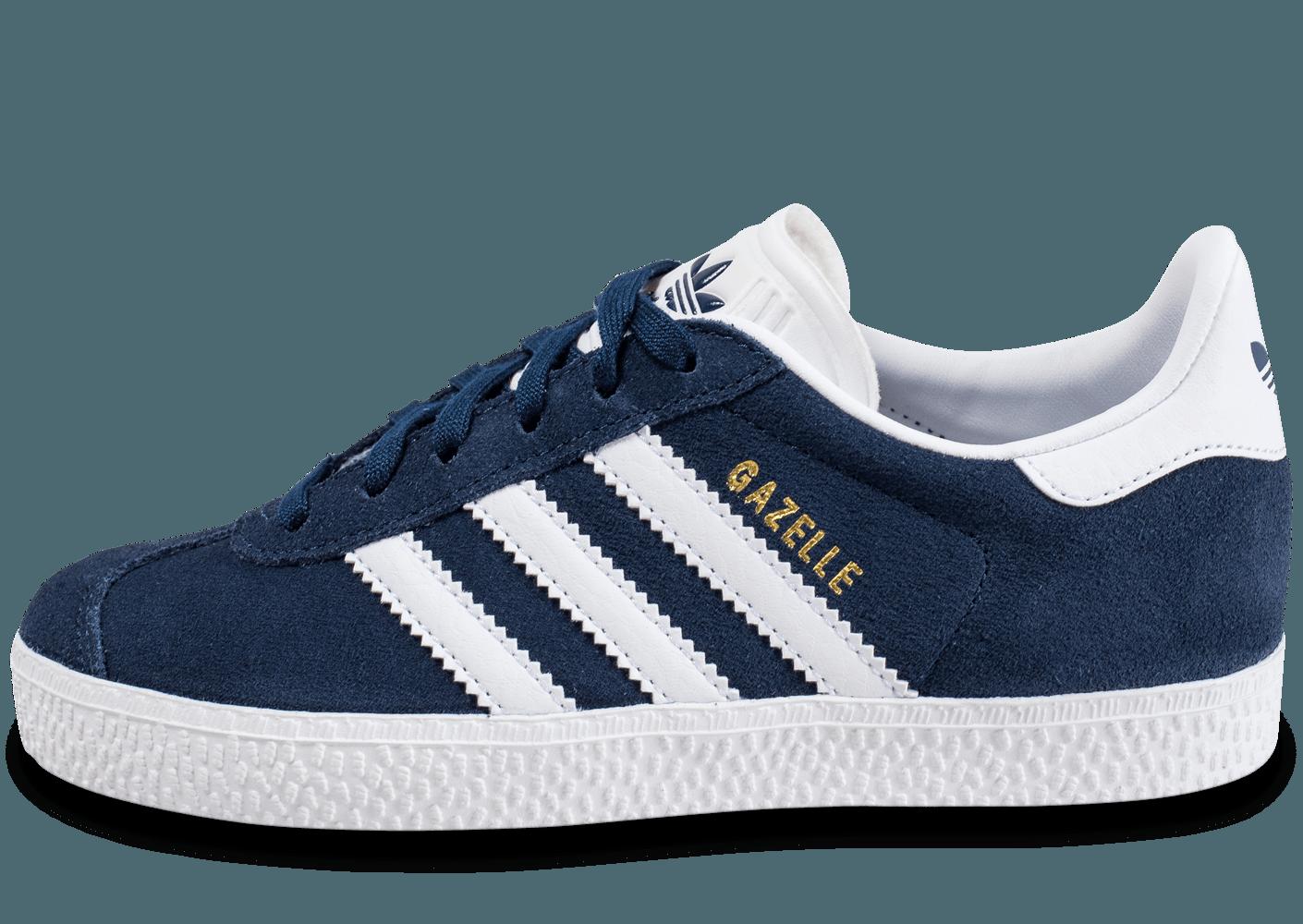 adidas gazelle bleue homme