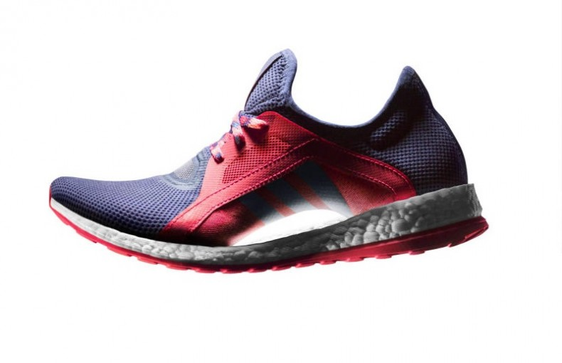 adidas pure boost fille
