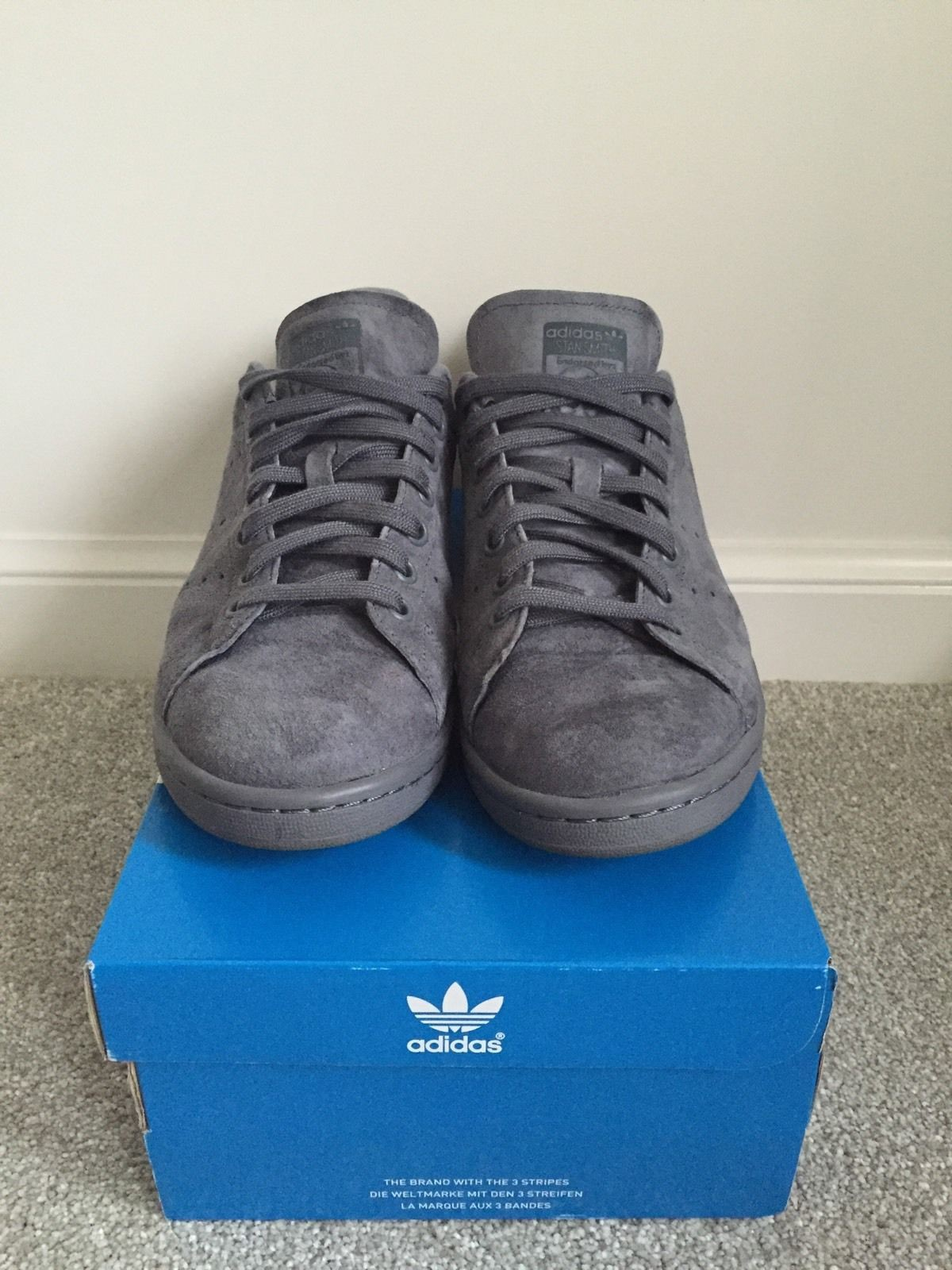 adidas stan smith daim