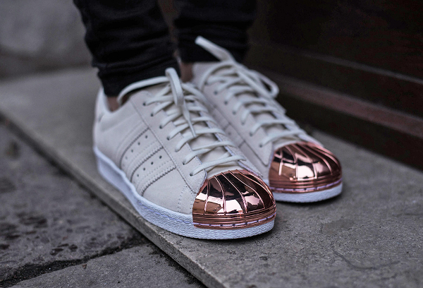Style De Vetement Adidas femme Adidas Superstar 80S Sneakers