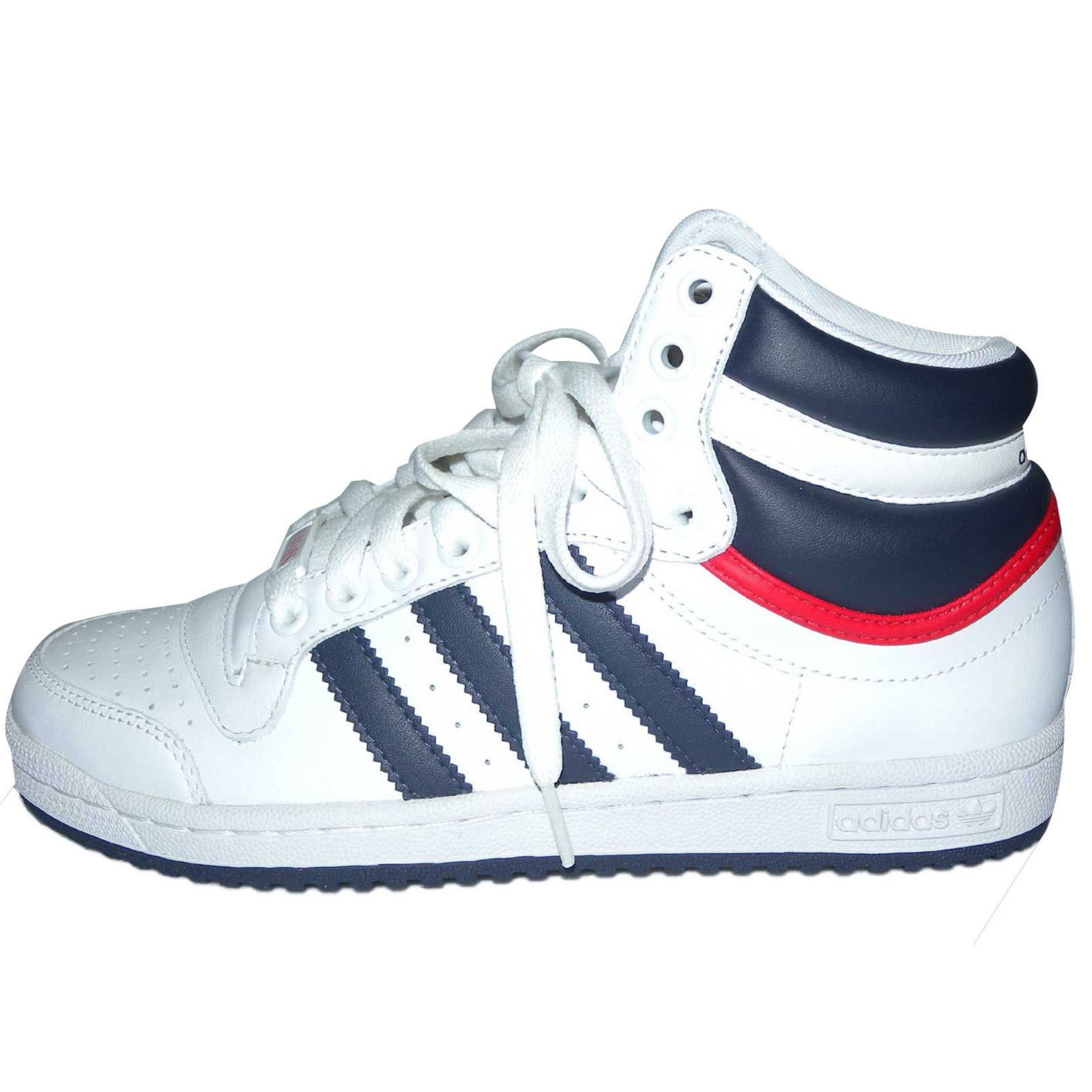 adidas top ten or