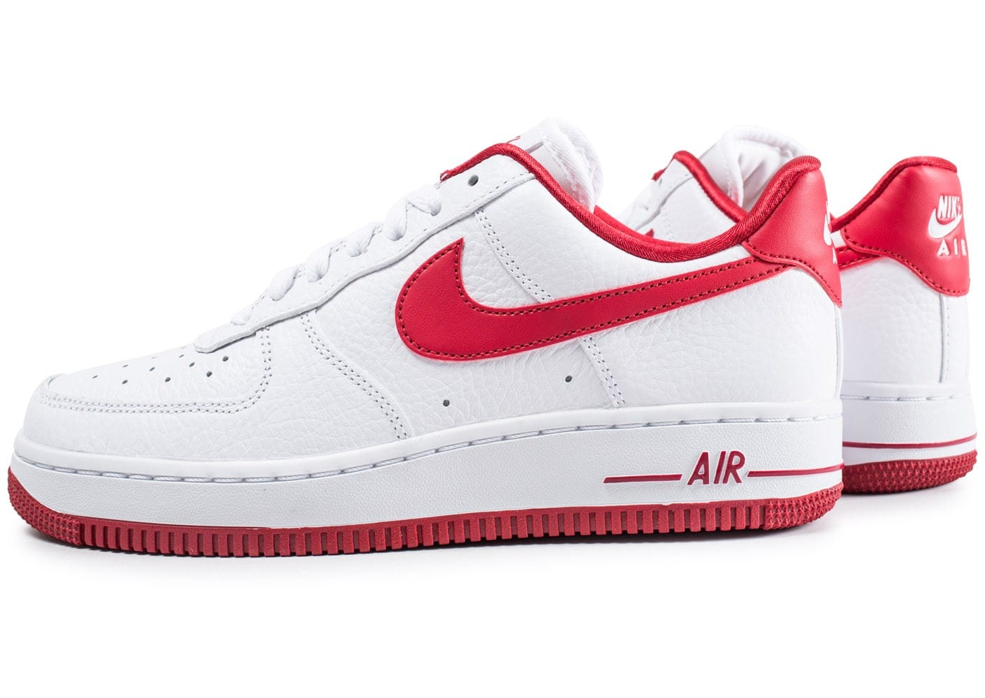 air force one jester rouge femme b416ce