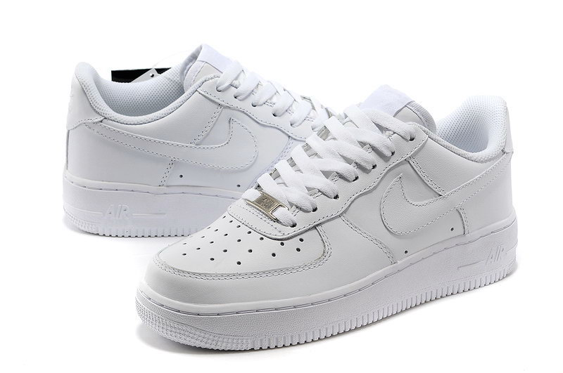 air force 1 blancje