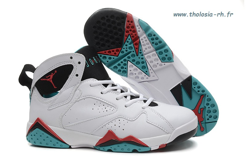 air jordan retro 7 fille