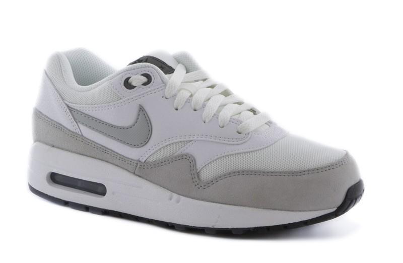 air max 1 grise et blanche