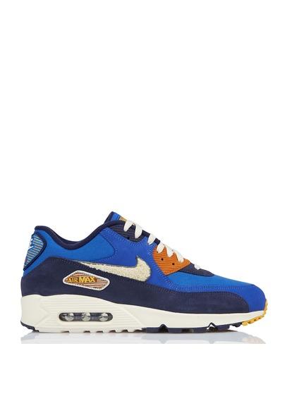 air max 90 daim bleu