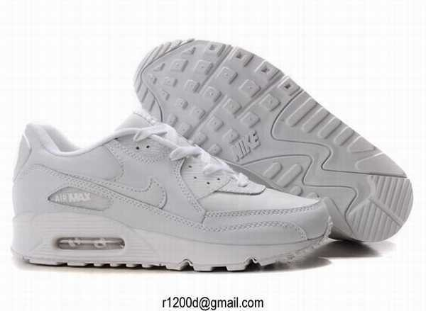 air max 90 femme intersport