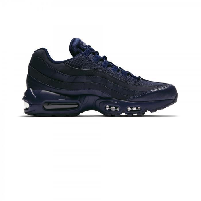 air max 95 essential bleu marine