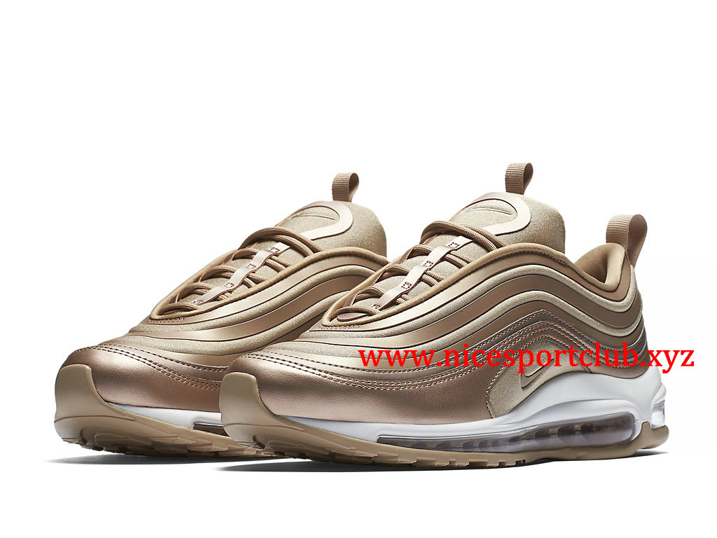 nike air max 97 soldes femme