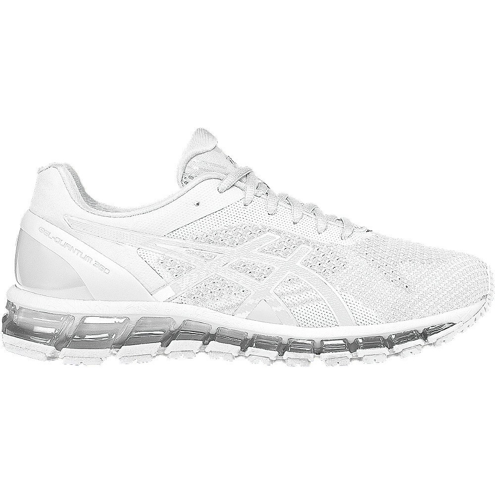 asics homme chaussure blanc