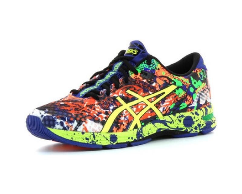 chaussures de sport femme asics