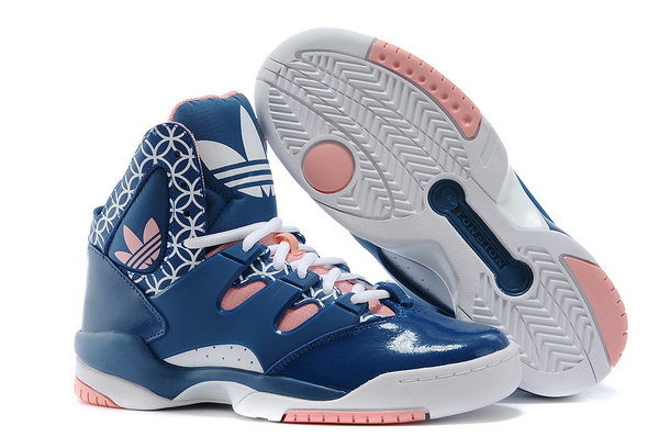 basket adidas femme 2012