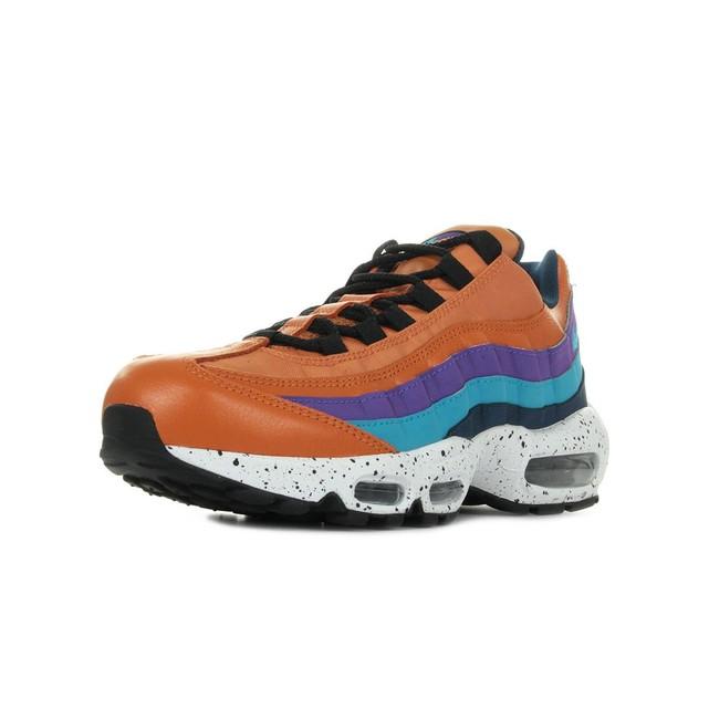 Nike basket Air Max 95 Premium 538416 800 Age Adulte