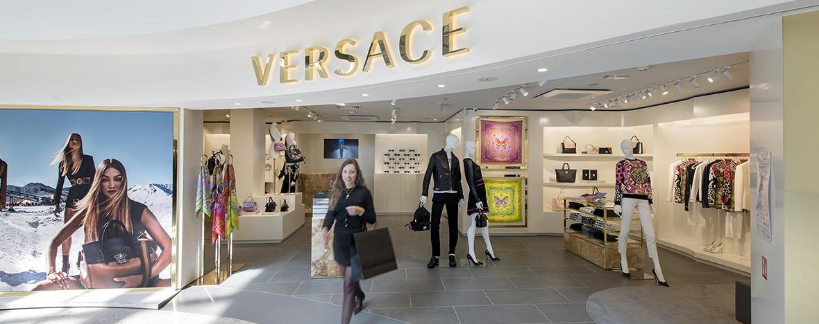 Versace Homme   Boutique en Ligne France