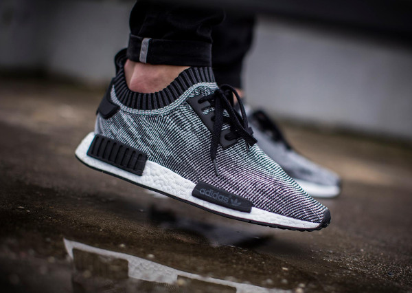 chaussure adidas nmd homme