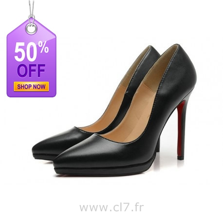 chaussures louboutin solde