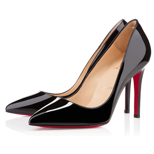 soldes louboutin