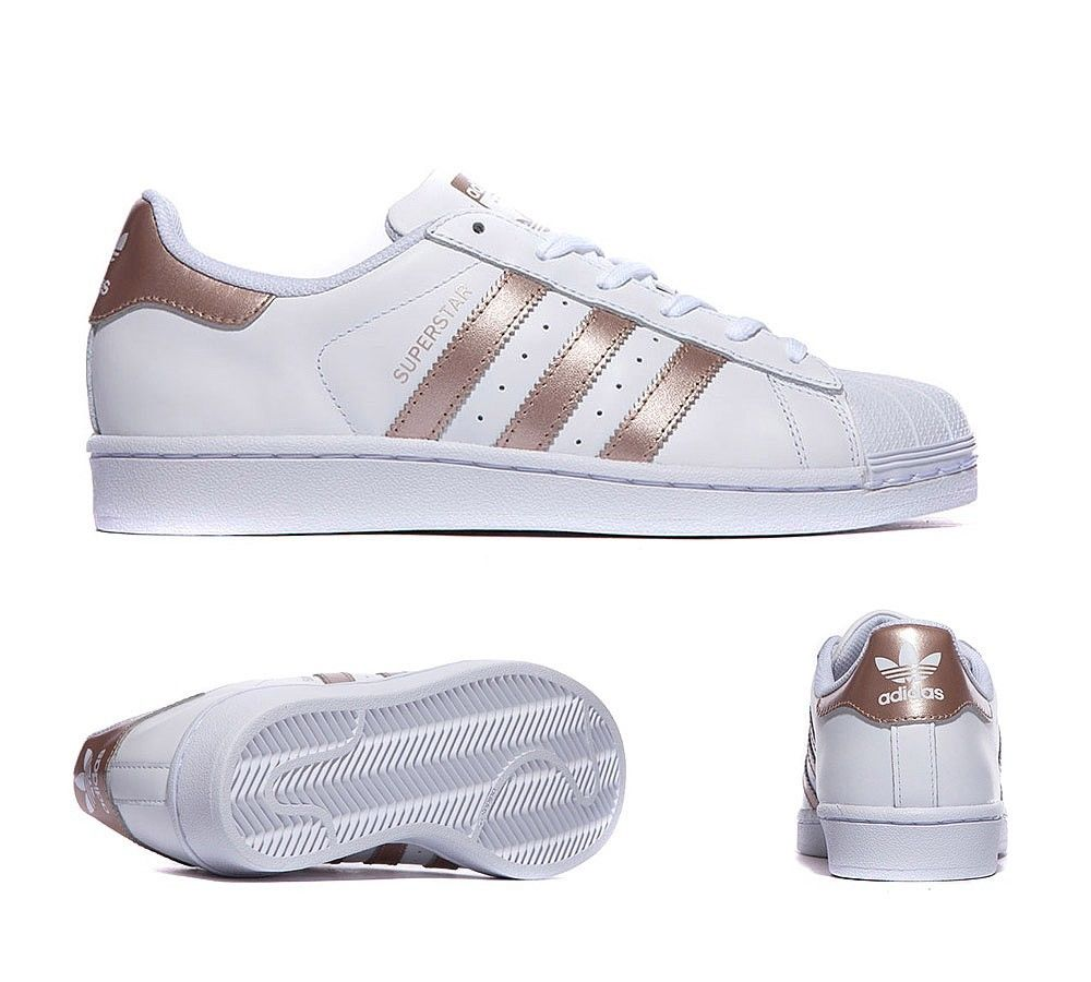 check-out 60330 78876 superstar rose gold pas cher